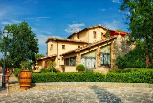 B&B in chianti